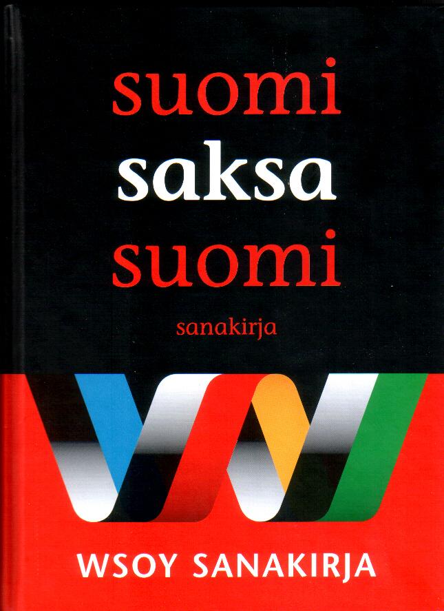 Saksa Suomi Sanakirja